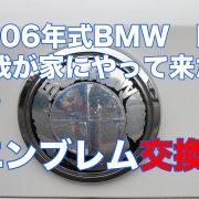 BMWE65